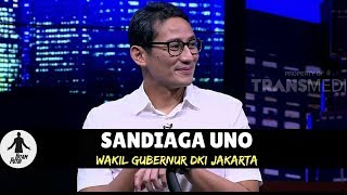 Video HITAM PUTIH | SANDIAGA UNO (23/02/18) 4-4 MP3, 3GP, MP4, WEBM, AVI, FLV Januari 2019