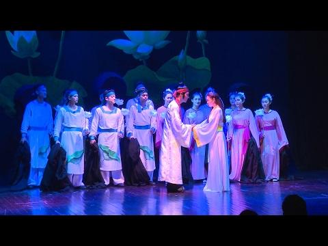 Dessert - Dawin ft.Silento / Lia Kim Choreography - Thời lượng: 10 phút.