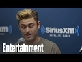 Zac Efron On His Neighbors 2 Dance Scene: 'That Was A Major Injury To My Ego'