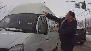 Tak się w Rosji postępuje z pijanymi kierowcami