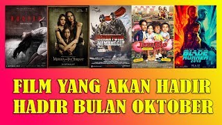 Video 5 Film Yang Tayang Bulan Oktober 2017 #1 MP3, 3GP, MP4, WEBM, AVI, FLV Maret 2018