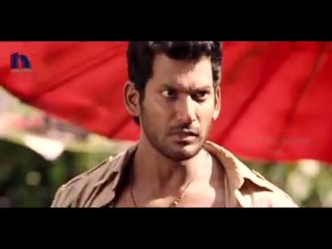 Video Vishal Fight Scene - Vetadu Ventadu Movie Scenes download in MP3, 3GP, MP4, WEBM, AVI, FLV January 2017