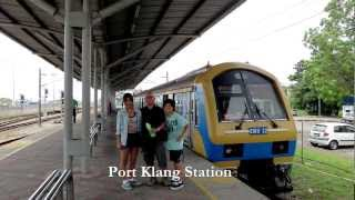 Klang Malaysia  city pictures gallery : Port Klang, Malaysia - January 2012