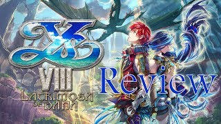 """This is my review for #Ys VIII Lacrimosa of #DANA. Available for #PS4, #PSV and in the future for #Steam #PC (most likely). Don't forget to thumbs up, comment and subscribe for more content. Written Review: http://wp.me/p6cLeO-fiIf you would like to buy """"#Ys8 #LacrimosaOfDANA"""" and want to help support my channel, then please use this play-asia link to purchase the game: http://www.play-asia.com/search/ys+viii?tagid=1338187$3 off Play-Asia Code: R3DAmazon: http://amzn.to/2vqI7hXPSN Code: http://www.play-asia.com/playstation-network-card-50-usd-usa-account/13/703y13?tagid=1338187PSN Card: http://amzn.to/1IV45elIf you want to buy a great gaming rig, use this link: http://www.originpc.com/?aid=1359Save on PC Games with GreenManGaming: http://www.greenmangaming.com/?tap_a=2283-5d2ea6&tap_s=80135-d628d0Become a Patron: http://www.patreon.com/R3DGamingFollow me on Twitter: http://www.twitter.com/R3DGamingLike me on Facebook: https://www.facebook.com/R3DPlaystationCheck out my Website: http://www.r3dplaystation.wordpress.comIf you want to buy a PS4 and also support my channel, then please use this amazon link: http://amzn.to/1kA6hwpLink for my European fans to get discounted games and PSN codes: http://www.cdkeys.com/?mw_aref=R3DPlaystationFilmer------------------------------------------------------------------------------------------AboutAn Epic Tale: Follow #Adol and his companions on his latest adventure to unlock the mysteries of the cursed island.Another Side: Unravel the mystery of the blue-haired maiden Dana through her own, unique gameplay segments.It Takes a Village: Rescue your fellow shipwrecked passengers and bring them to your village where they will provide valuable services.Party On: Switch characters on the fly as you battle ferocious foes in lightning-fast combat.Ys returns with a brand new adventure for the first time in 8 years! Adol awakens shipwrecked and stranded on a cursed island. There, he and the other shipwrecked passengers he rescues form a villa"""
