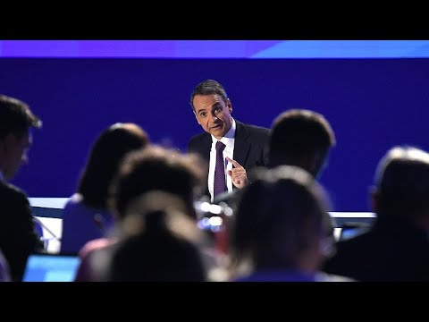 Κ. Μητσοτάκης: «Η Ελλάδα θα είναι η ευχάριστη έκπληξη της Ευρωζώνης»…