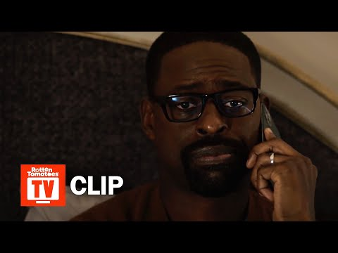 This Is Us S05 E05 Clip | 'Kevin Attempts to Bridge the Divide with Randall' | Rotten Tomatoes TV