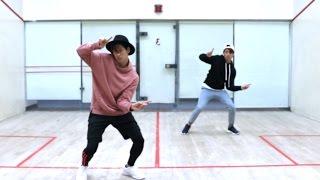 BIGBANG FXXK IT DANCE CHOREOGRAPHY 에라 모르겠다 Video
