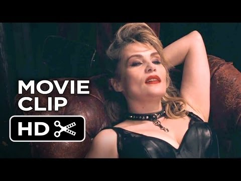 Venus In Fur Movie CLIP - Mistress (2014) - Roman Polanski Movie HD