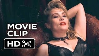 Venus In Fur Movie Clip   Mistress  2014    Roman Polanski Movie Hd