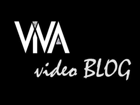 ViVA Video Blog - At Imagine Sound Studios with Mark Camilleri