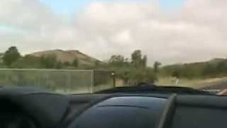 2009 Aston Martin Vantage Test Drive