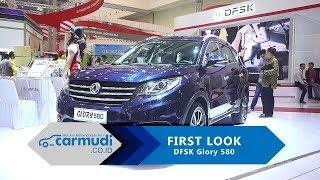 Video SUV China Pesaing Honda CR-V Turbo - Pakai Mesin 1.500cc Turbo, 7 Seater MP3, 3GP, MP4, WEBM, AVI, FLV Februari 2018