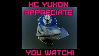 9. Putting an Arctic Cat Diamond Drive back together!! KCYukon