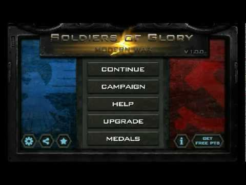 Video of Soldiers of Glory: Modern War