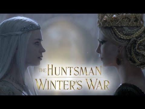 หนังใหม่ The Huntsman Winters War Trailer 2 HD,F2-_OQL9fBk,หนังใหม่,หนังเข้าโรง