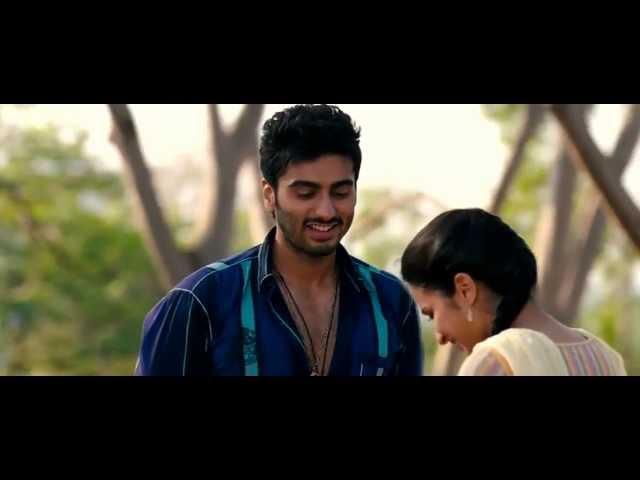 pareshaan ishaqzaade 2012 video song