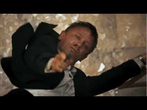 bluray - James Bond 50 Blu-Ray Pre-Order Info http://bit.ly/zu7E3Z http://bit.ly/clevvermovies - Click to Subscribe! http://Facebook.com/ClevverMovies - Become a Fan!...