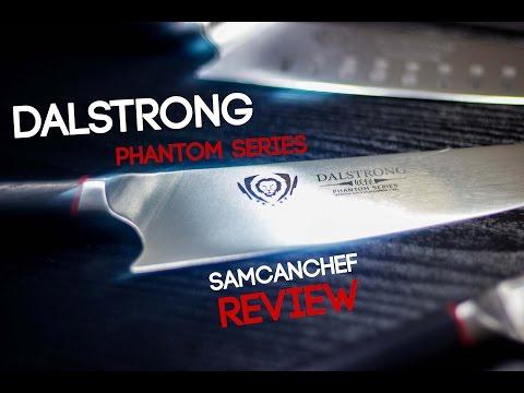 Dalstrong Phantom Series 8