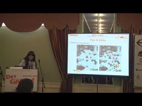 Ressa Schwarzwald: Практическая магия. как геймдизайнеру заставить игру звучать (DevGAMM)
