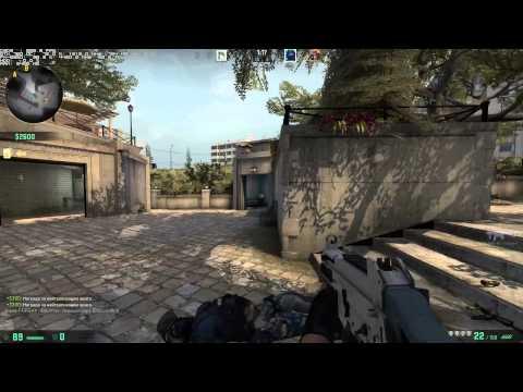 CS:GO - ACE [Azot2033]
