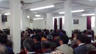 Sala  Evangelica  --Himno