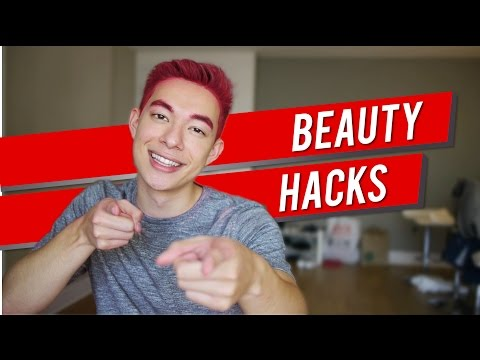 Best Beauty Hacks Everyone Should Know