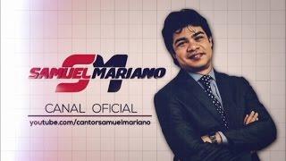 Video Samuel Mariano - Quem Me Vê Cantando - DVD Ao Vivo MP3, 3GP, MP4, WEBM, AVI, FLV Juli 2018