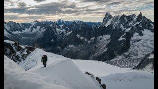 It Didn't Go To Plan At 3,800m - Vlog 66 by Matt Groom