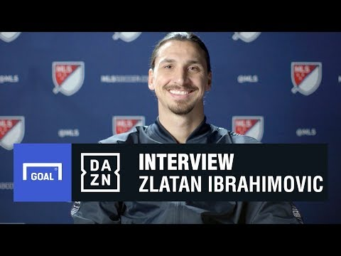 Ibrahimovic: I hope one of my former teams can win the Champions League - Thời lượng: 2 phút, 46 giây.