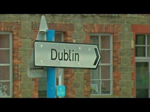 Nordirland: 20 Jahre Karfreitagsabkommen - wie stabil ...