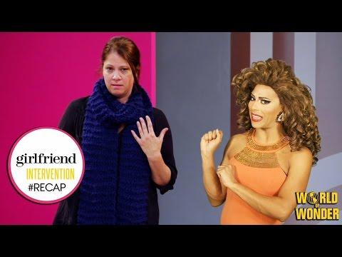 Shangela's Girlfriend Intervention #Recap - Episode 1 Miss Joanie