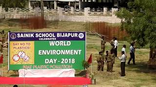 ENVIRONMENT DAY 5 June 2018