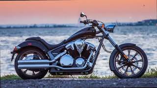 4. Detailed 2018 Fury Motorcycle Specs  Info HP & TQ, MPG + More! VT13CXH –
