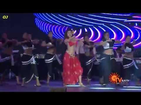 Video OVIYA Sexy Boobs Bouncing Dance (Naan Kaaki Naattu) in SICA AWARDS download in MP3, 3GP, MP4, WEBM, AVI, FLV January 2017