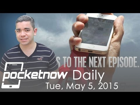 Apple vs. Spotify, HTC sales drop, Apple Watch third-party stuff & more – Pocketnow Daily