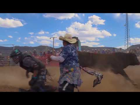 Video Navajo Bull Riding  Circle Y download in MP3, 3GP, MP4, WEBM, AVI, FLV January 2017