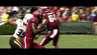 3. Adam Sparks 2018 Highlights | Missouri DB #14 | Sophmore Seaon