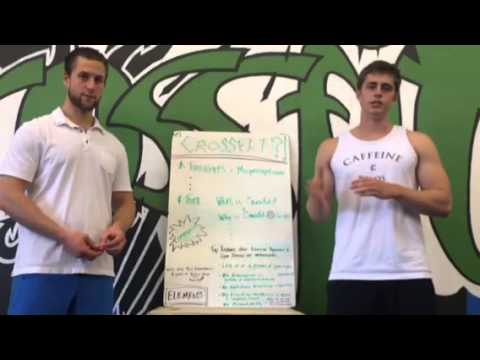 Chalk Talk: Consumer Fitness Guide