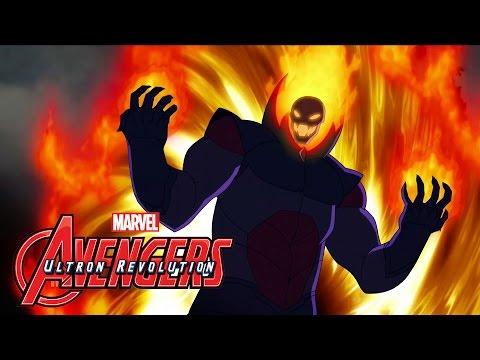 Marvel's Avengers: Ultron Revolution Season 3, Ep. 7 - Clip 1