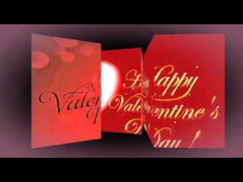 Happy vallentine day this is for u friends and family