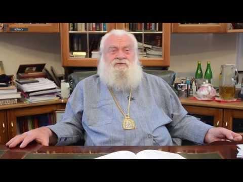 Митрополит Софроній про нового очільника УПЦ і про війну на Сході України