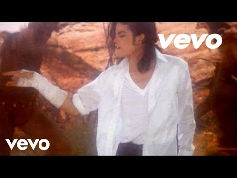 Download Michael Jackson - Black Or White (Shortened Version) HD Mp4 3GP Video and MP3