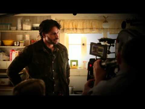 True Blood Season 5 (Behind the Scene)