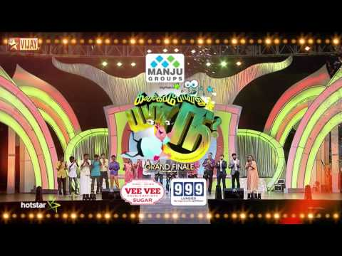 Kalakkapovadhu-Yaaru-Season-5--Grand-Finale-17th-July-2016-Promo-4
