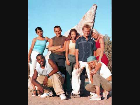 S Club 7 - Down At Club S