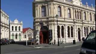 Oamaru New Zealand  city photo : Oamaru , New Zealand