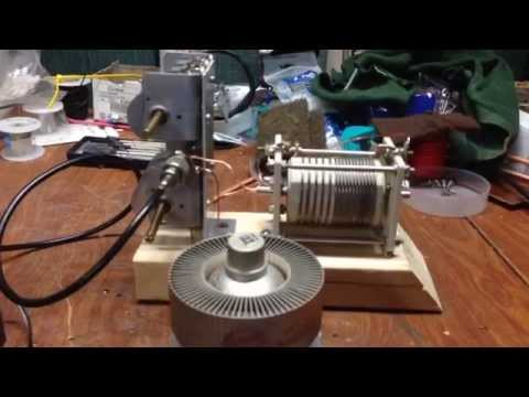 Tube amplifier input circuit