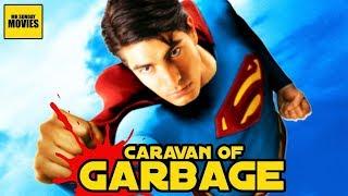 Superman Returns - Caravan Of Garbage