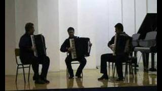 General English Musics - accordion music