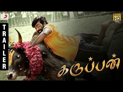 Karuppan - Official Tamil Trailer | Vijay Sethupathi | D. Imman